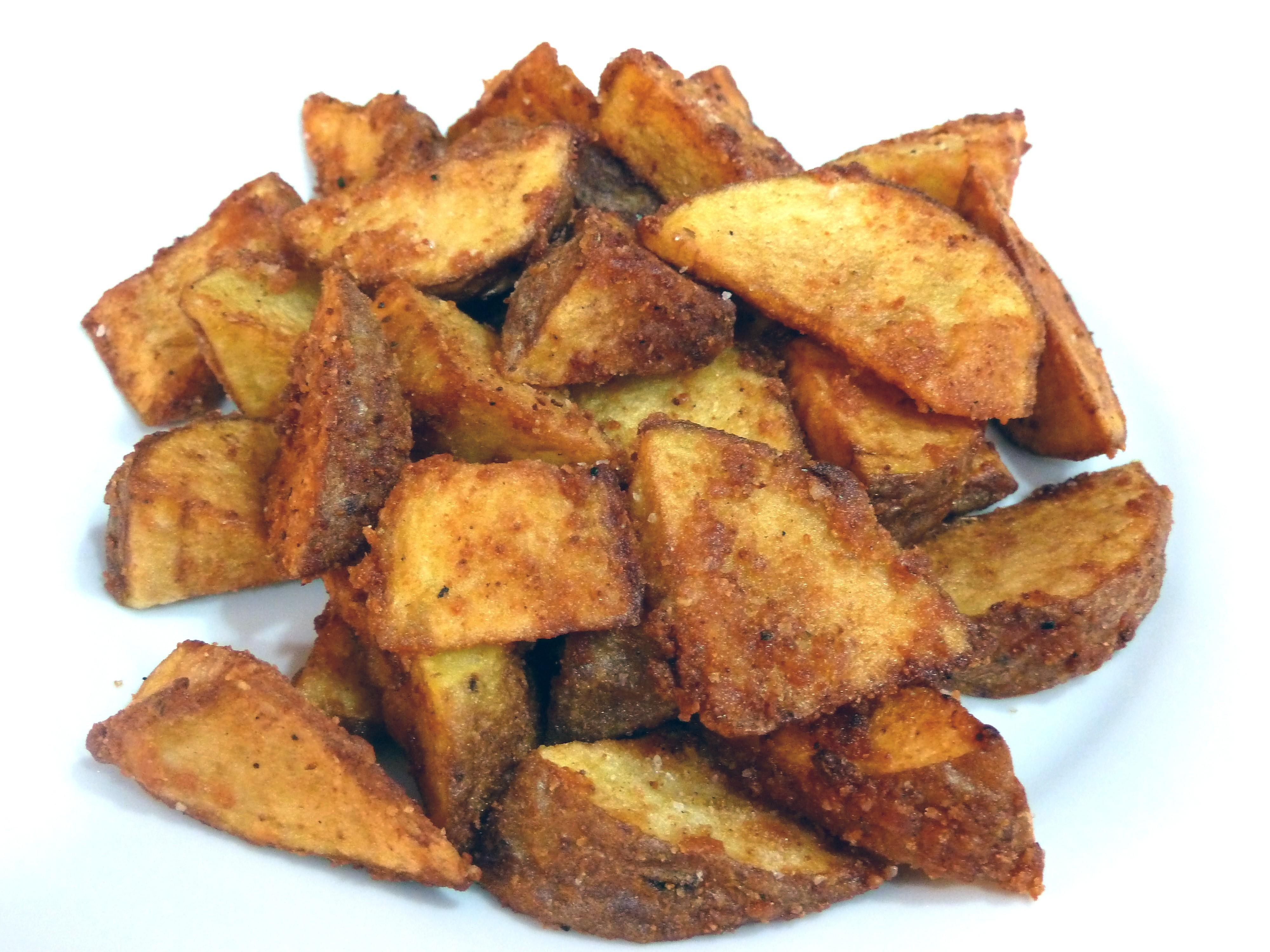 Patatas deluxe estilo McDonalds