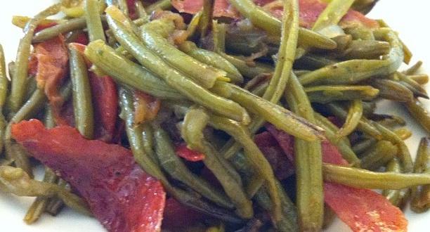 Judias verdes recetas y consejos - Tiempo coccion judias verdes ...